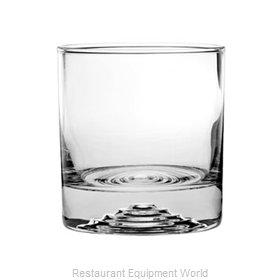 International Tableware 745 Glass Old Fashioned