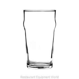 International Tableware 801 Glass Beer
