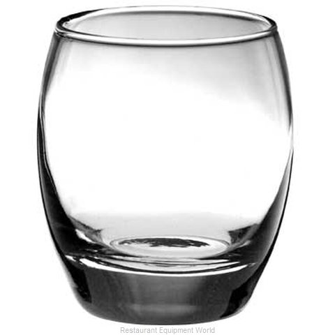 International Tableware 8044 Glass Old Fashioned
