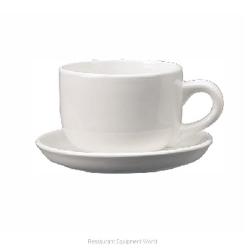 International Tableware 822-02 China Cappuccino Cup