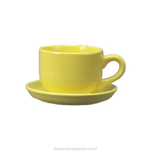 International Tableware 822-242 China Cappuccino Cup