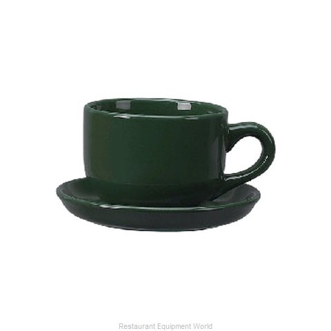 International Tableware 822-67 China Cappuccino Cup