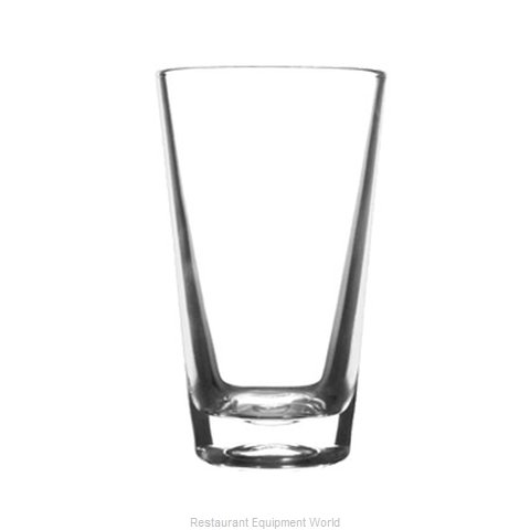 International Tableware 8614RT Glass, Mixing (Magnified)