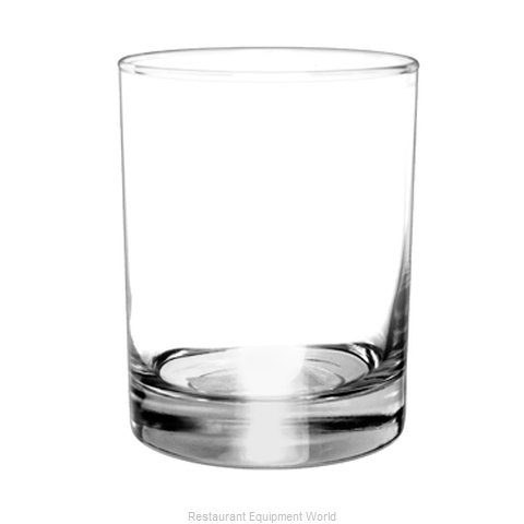 International Tableware 8918 Glass Old Fashioned