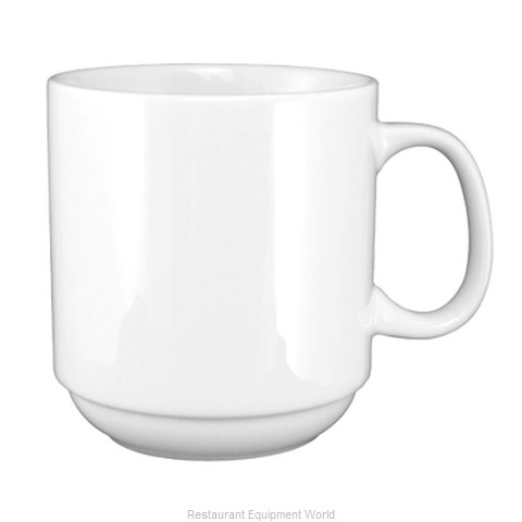 International Tableware 9696W China Mug