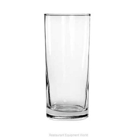 International Tableware 99 Glass Ice Tea Cooler (Magnified)