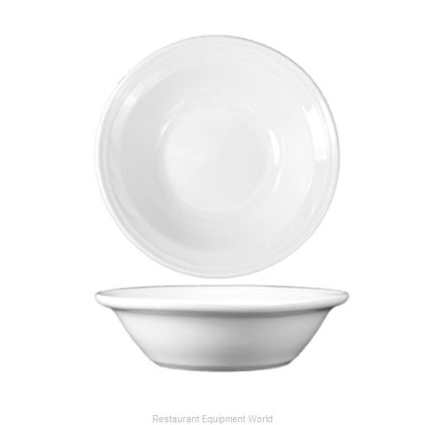 International Tableware AM-11 Bowl China 0 - 8 oz 1 4 qt