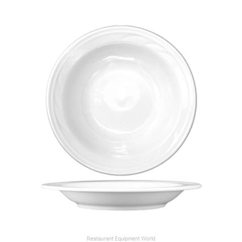International Tableware AM-120 Bowl China 17 - 32 oz 1 qt (Magnified)