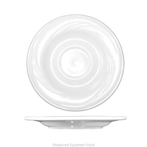 International Tableware AM-2 China Saucer