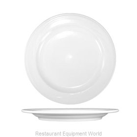 International Tableware AM-21 Plate, China