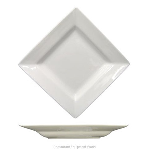 International Tableware AR-12 China Platter (Magnified)