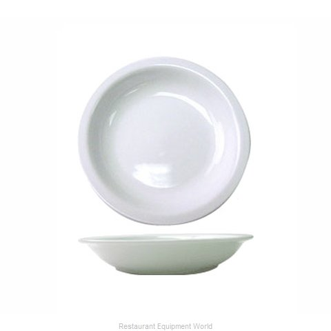 International Tableware BL-105 Bowl China 97 oz large over 3 qt (Magnified)