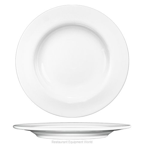 International Tableware BL-21 China Plate