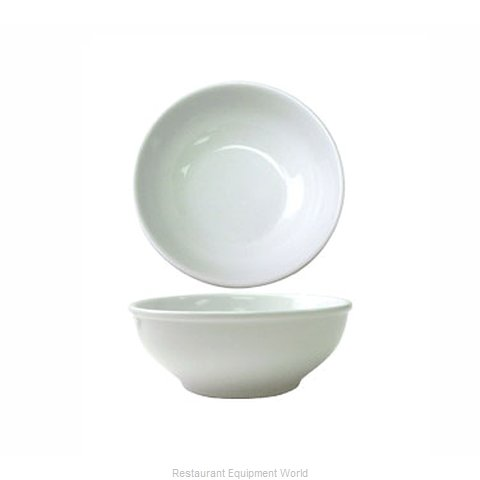 International Tableware BL-24 Bowl China 0 - 8 oz 1 4 qt