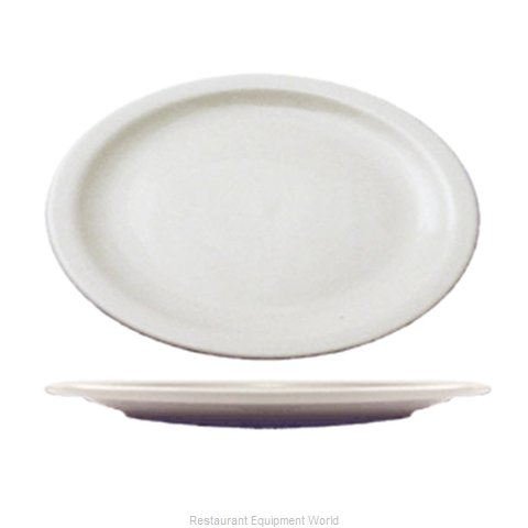 International Tableware BR-14 China Platter