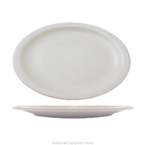 International Tableware BR-51 China Platter (Magnified)