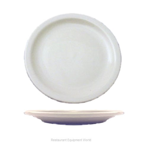 International Tableware BR-7 China Plate