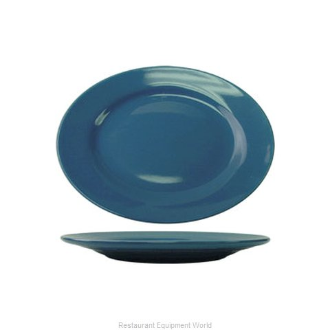 International Tableware CA-14-LB China Platter (Magnified)