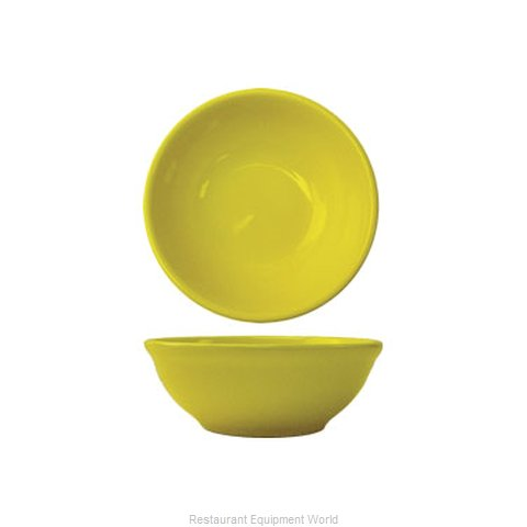 International Tableware CA-15-Y China, Bowl,  9 - 16 oz
