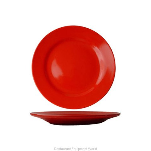 International Tableware CA-6-R China Plate