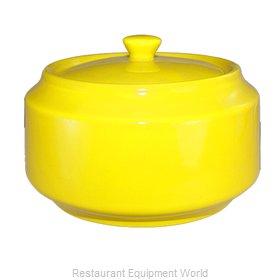 International Tableware CA-61-Y China, Sugar Bowl