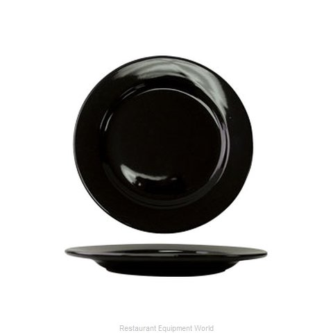 International Tableware CA-9-B China Plate (Magnified)