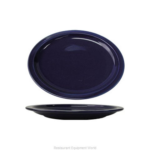 International Tableware CAN-12 -CB China Platter