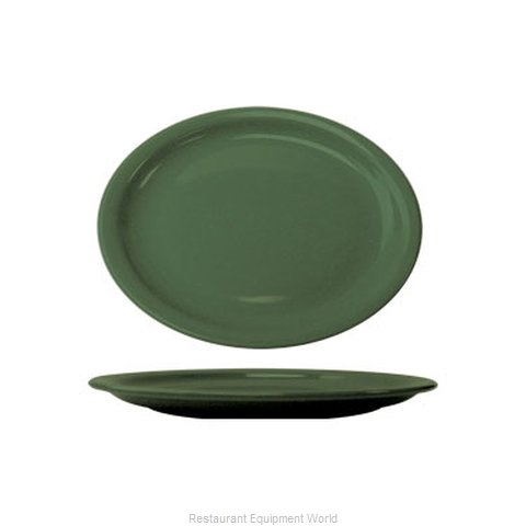 International Tableware CAN-12 -G China Platter