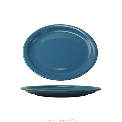 International Tableware CAN-12 -LB China Platter