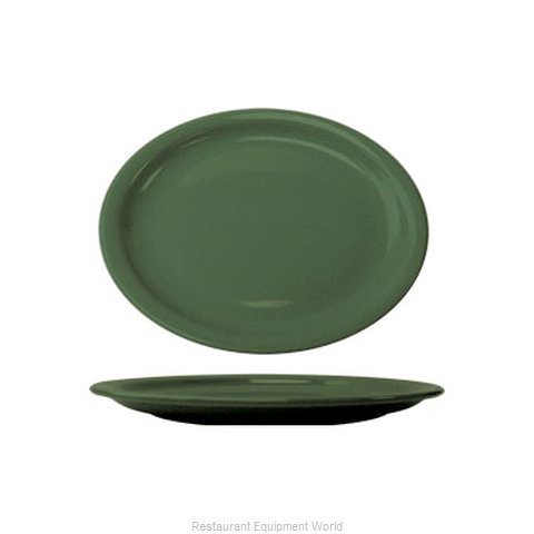 International Tableware CAN-14-G China Platter