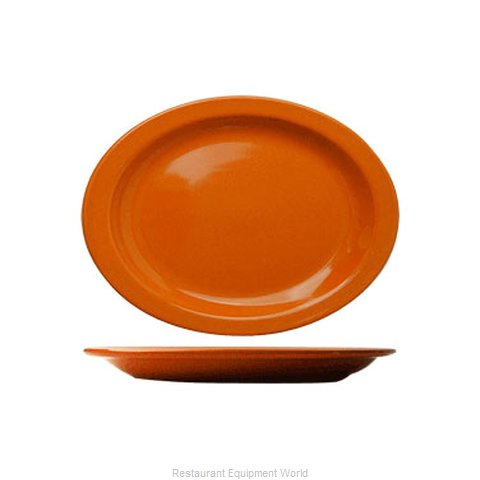 International Tableware CAN-14-O Platter, China