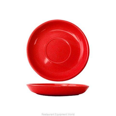 International Tableware CAN-2-R China Saucer