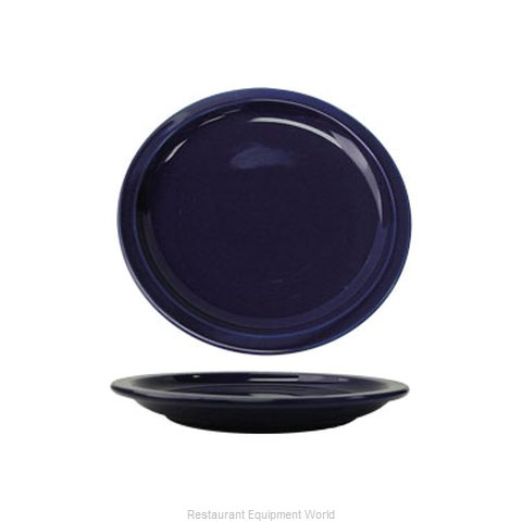 International Tableware CAN-6-CB China Plate