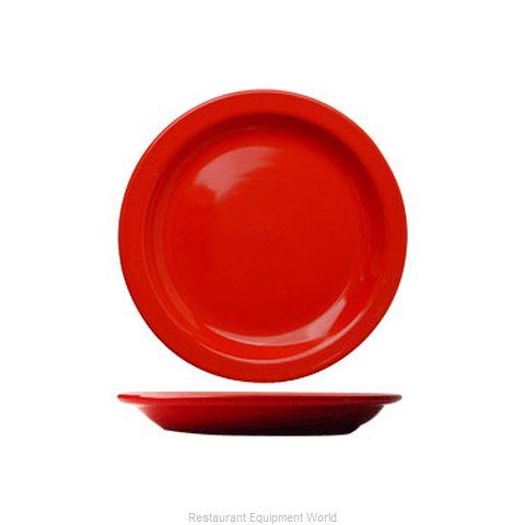 International Tableware CAN-6-R China Plate
