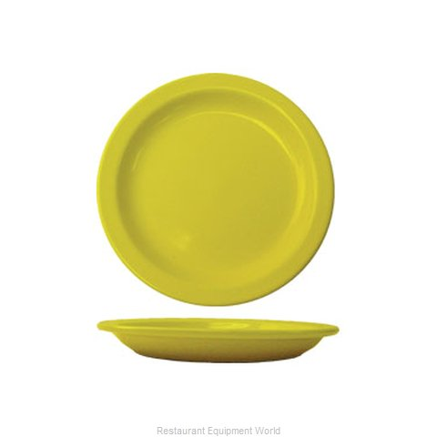 International Tableware CAN-6-Y Plate, China