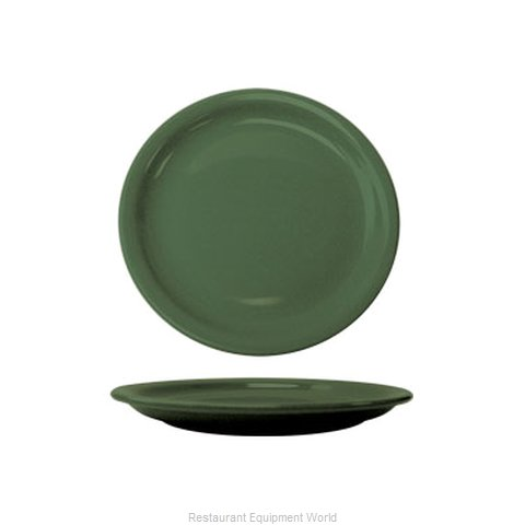 International Tableware CAN-7-G China Plate