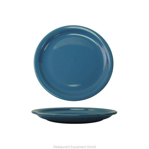 International Tableware CAN-7-LB China Plate