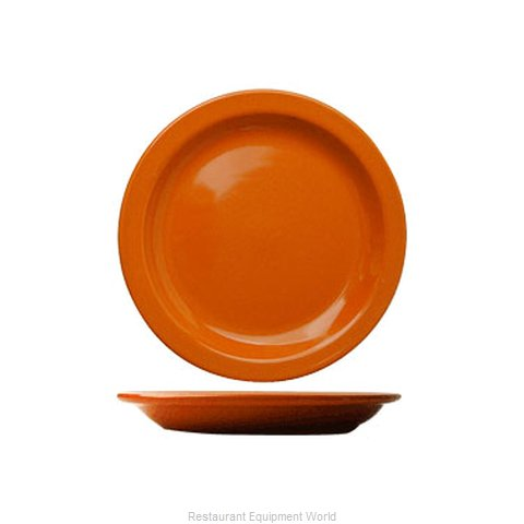 International Tableware CAN-7-O Plate, China