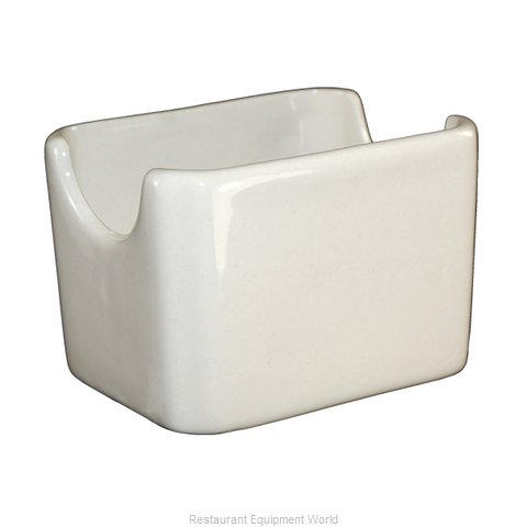 International Tableware CH225-01 Sugar Packet Holder / Caddy, China (Magnified)