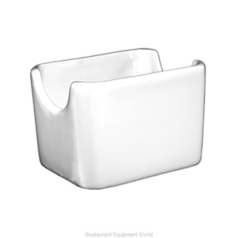 International Tableware CH225-02 Sugar Packet Holder / Caddy, China