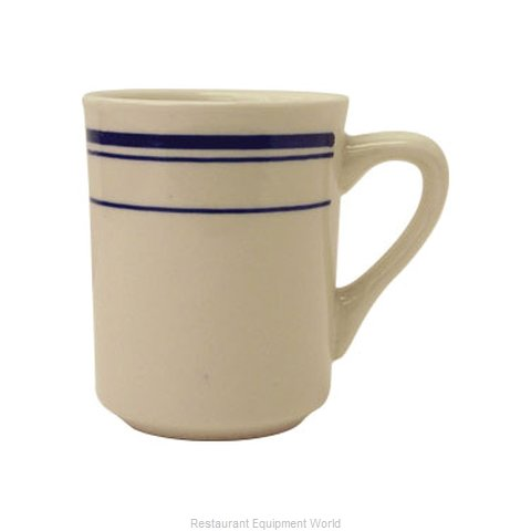 International Tableware CT-17 China Mug
