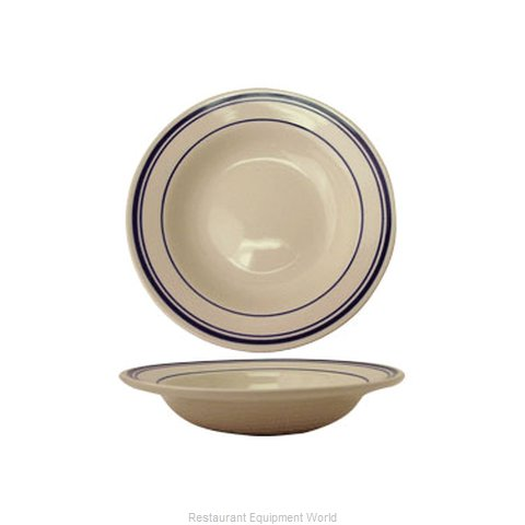 International Tableware CT-3 Bowl China 9 - 16 oz 1 2 qt (Magnified)
