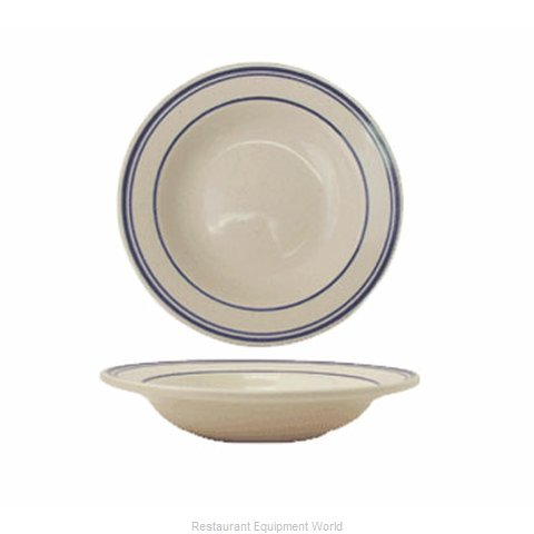 International Tableware DA-3 Bowl China 9 - 16 oz 1 2 qt