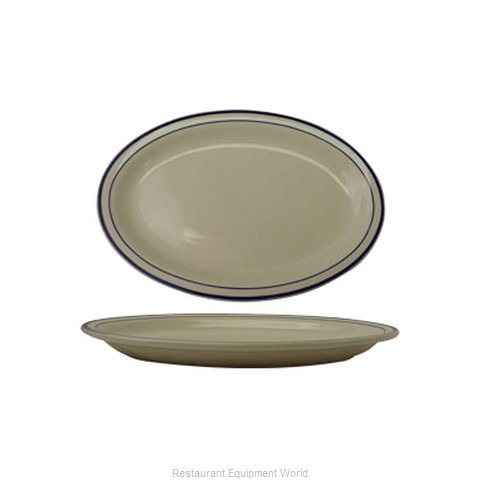 International Tableware DA-51 Platter, China