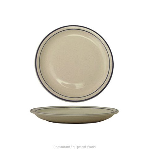 International Tableware DA-7 Plate, China