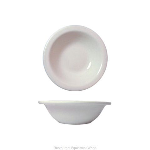 International Tableware DO-10 Bowl China 9 - 16 oz 1 2 qt (Magnified)