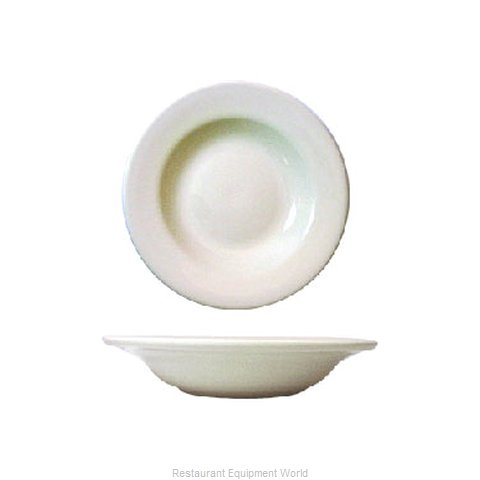 International Tableware DO-105 Bowl China 9 - 16 oz 1 2 qt (Magnified)