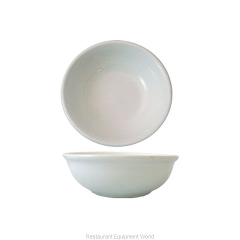 International Tableware DO-15 Bowl China 9 - 16 oz 1 2 qt (Magnified)
