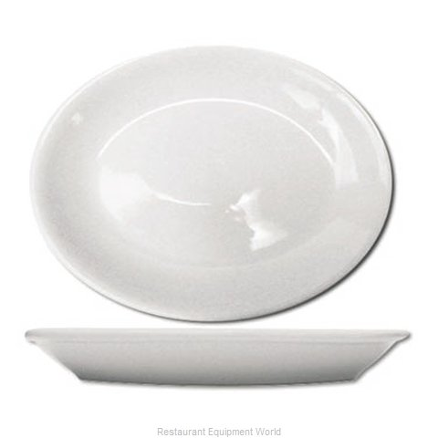 International Tableware DO-34 China Platter (Magnified)