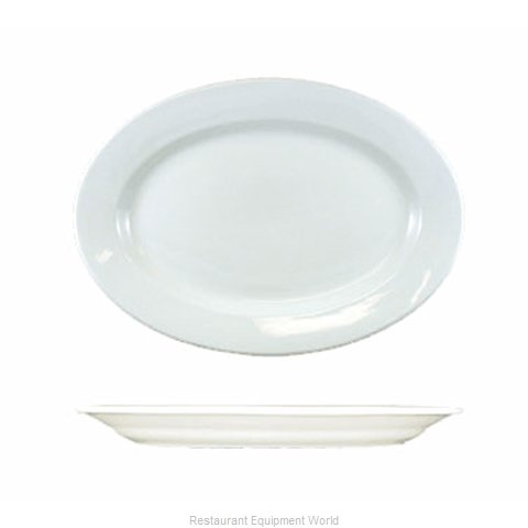 International Tableware DO-82 China Platter (Magnified)